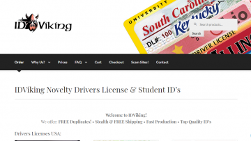 Best Fake ID Website